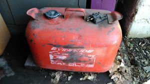 Fuel tank for boat oem for Sale in Wichita, KS