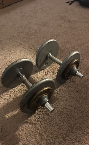 Dumbbells for Sale in Severna Park, MD