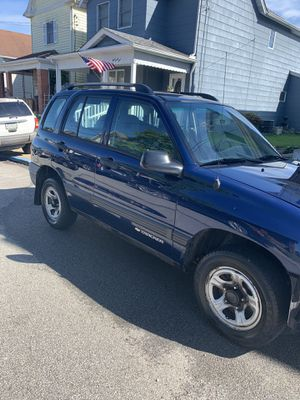 2004 Chevy Tracker for Sale in Donora, PA