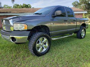 2004 Dodge Ram 1500 for Sale in Lakeland, FL