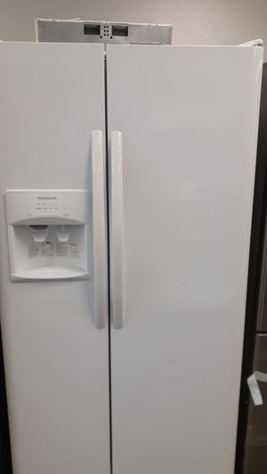Frigidaire side by side New for Sale in Haines City, FL