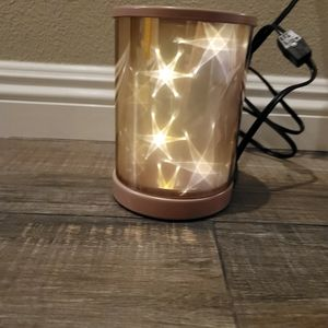 Star Dance Scentsy Wax Warmer ---- BRAND NEW for Sale in Las Vegas, NV