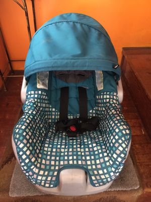 Car seat evenflo for Sale in Rialto, CA