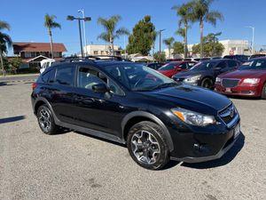 2015 Subaru XV Crosstrek Premium for Sale in Santa Ana, CA
