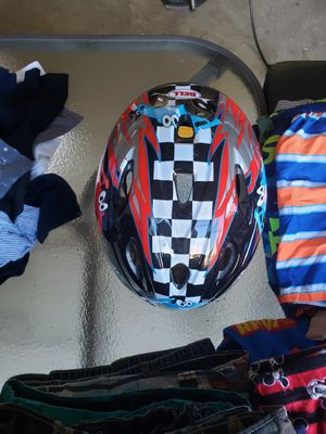 Infant Bicycle Helmet for Sale in Memphis, TN