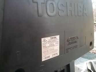 Older Toshiba TV for Sale in Oregon City,  OR