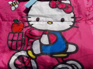 Hello Kitty Blanket for Sale in San Francisco, CA