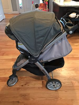 Chicco Bravo Keyfit 30 Travel System for Sale in Alexander, NC