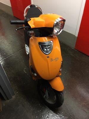 Genuine buddy 50 for Sale in Arlington, MA