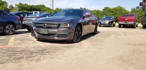2015 Dodge Charger,en pagos for Sale in Dallas, TX