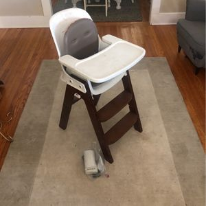 Oxo Adjustable High Chair for Sale in Duarte, CA