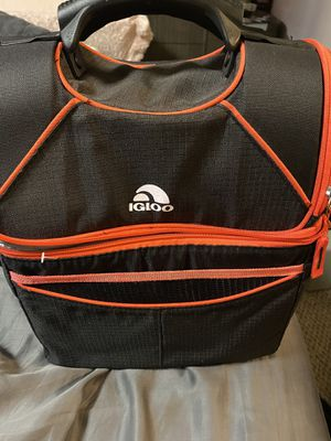Igloo insulated lunch box cooler New for Sale in Springfield, VA