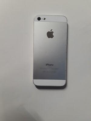 iPhone 5 for Sale in Mesa, AZ
