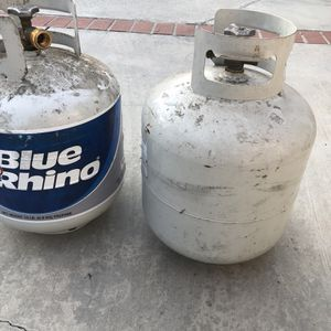 Tanque Para Gas for Sale in Whittier, CA