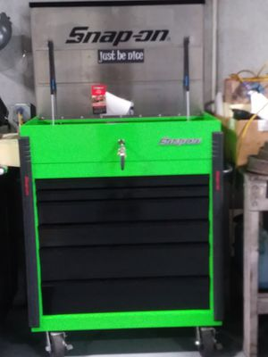 Snap on tool box / cart for Sale in Clearwater, FL