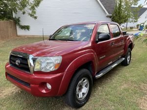 2005 Toyota Tacoma for Sale in Lawrenceville, GA