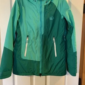 Women's Mountain Hard Ware Snow Jacket for Sale in Olympia, WA