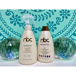 NEW. Curless daily care. Liquid shine hair styling. Mist alaciante. Gel liquido brillo. Sold separately. for Sale in Costa Mesa, CA