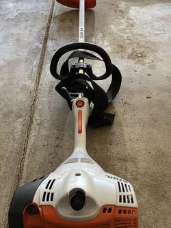 Stihl FS 56 RC Straight Shaft Trimmer for Sale in Pickerington,  OH