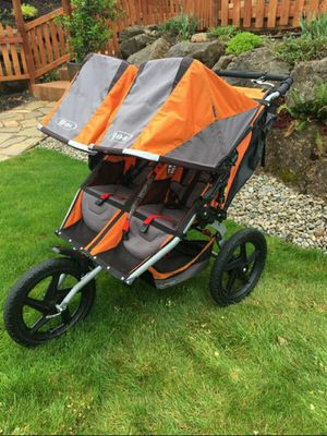 Double Bob Stroller for Sale in Vancouver, WA