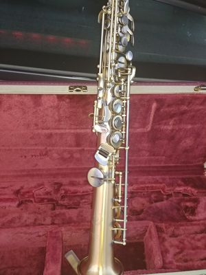 Sax Dakota Soprano saxophone for Sale in Greater Landover, MD