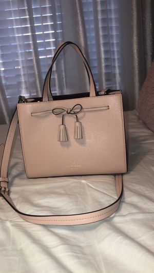 Kate Spade Pink Purse for Sale in Tacoma, WA
