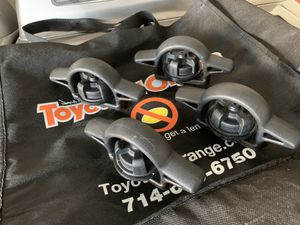 Toyota Tacoma tie downs 2005 and newer Tacomas for Sale in Garden Grove, CA