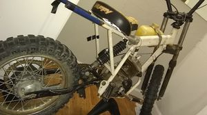 2 stroke dirt bike for Sale in Grand Junction, CO
