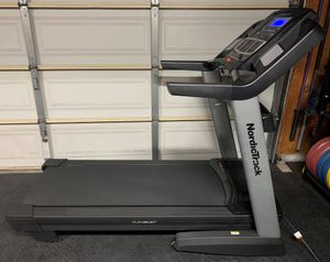 NordicTrack Elite 3700 Treadmill Walk/Run/Jog Trainer Exercise Machine Workout Fitness Foldable for Sale in San Dimas, CA