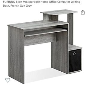 Computer desk and chair for Sale in Las Vegas, NV