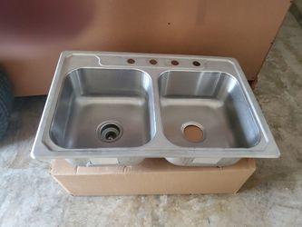Kitchen Sink for Sale in Midlothian,  TX