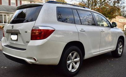 Perfectly Condition 2008 Toyota Highlander AWDWheels💎tgdfdscs for Sale in Plano,  TX
