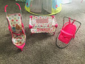 Baby play set for Sale in Irving, TX