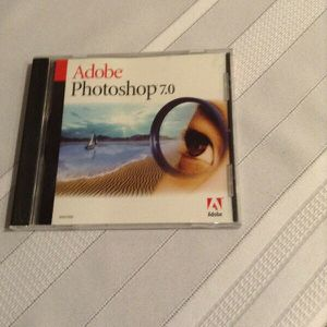Adobe Photoshop 7.0 For Windows - Upgrade for Sale in Braintree, MA