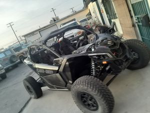2015 can am mav xr3 TURBO READY TO GO ANYWHERE for Sale in Covina, CA