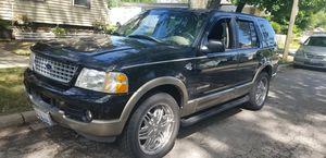 2002 ford explorer 4x4 for Sale in Aurora, IL