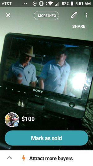 Portable DVD player for Sale in Monroe, LA