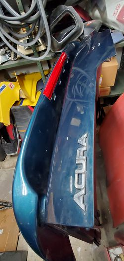 Vintage 1994-2000 Acura Integra, Liftgate/3rd Door Hatchback. (GS-R, LS, and Special Edition Models) for Sale in Lynwood,  CA