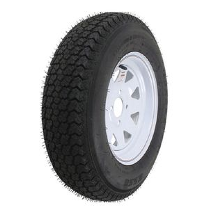 Loadstar Bias Spare Tire ST205/75/15 for Sale in Chino Hills, CA
