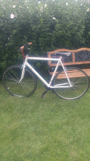 Italian canondale Vantage racing bike for Sale in Cleveland, OH