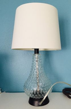 Decorative Plug-In Lamp for Sale in Pittsburgh,  PA