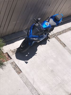 Motorcycle for Sale in Los Angeles, CA