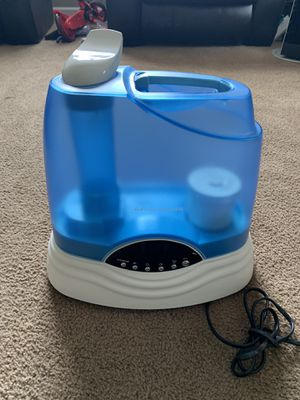 BONECO Warm or Cool Mist Humidifier 7135 for Sale in Concord, NC