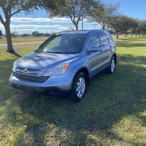 2009 Honda CRV · EX-L Sport Utility 4D for Sale in Orlando, FL