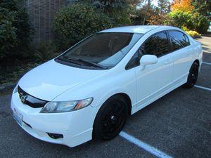 2010 Honda Civic Sdn for Sale in Shoreline, WA