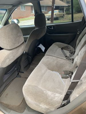 2003 Hyundai Santa Fe for Sale in Atlanta, GA