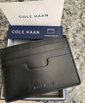 Cole haan Wallet for Sale in Schaumburg, IL