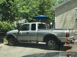 Ford ranger for Sale in Taunton, MA