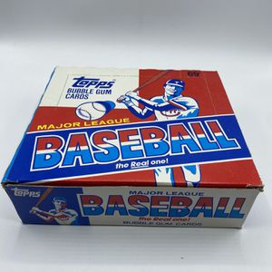Baseball Brand New Vintage Cards for Sale in Columbus, OH