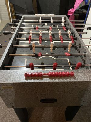 Harvard foosball table for Sale in Brunswick, OH